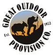 Great Outdoor Provision Company logo