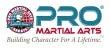 Pro Martial Arts image