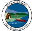 NC State Parks Junior Ranger Program