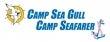 Camp Sea Gull and Camp Seafarer
